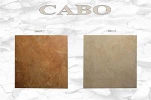CABO BEIGE a BROWN 30x30x0,80 samostatně